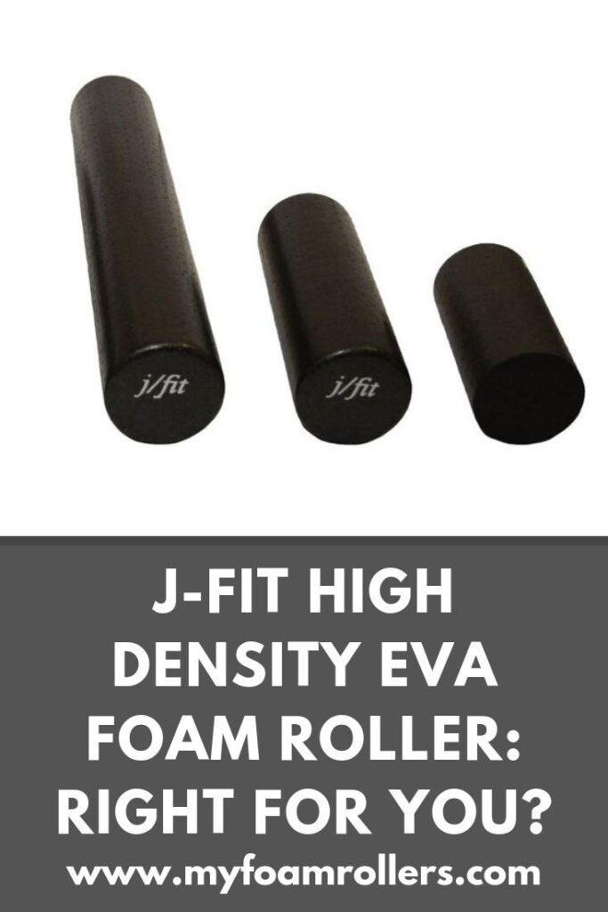 hi-density-foam-roller