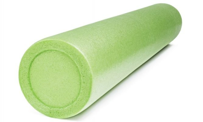 Types of Foam Rollers