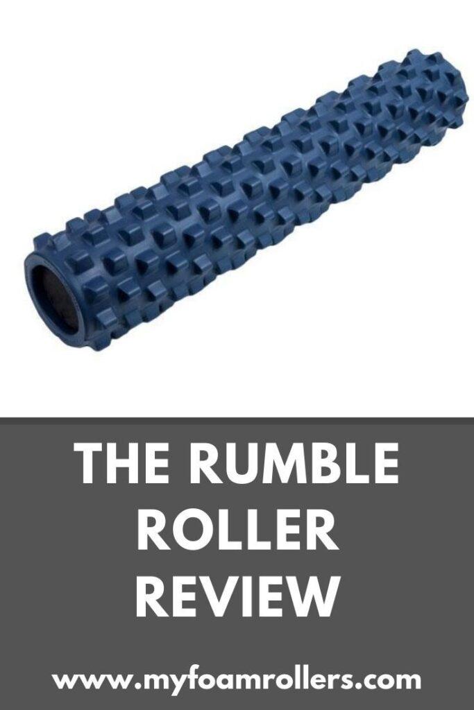 rumbleroller review