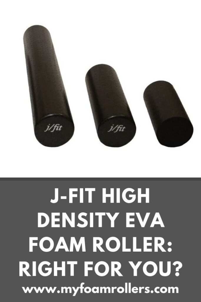 hi-density-foam-roller