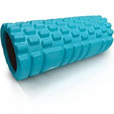 321 Strong Spiky Foam Roller Review