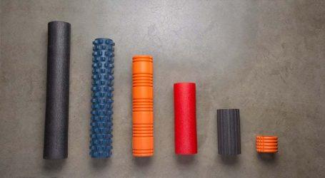 foam-roller-size